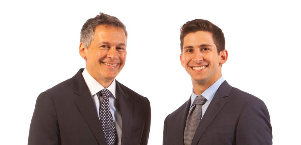 dr joel gluck and dr jonathan gluck - orthodontic specialists