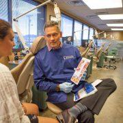orthodontist joel gluck