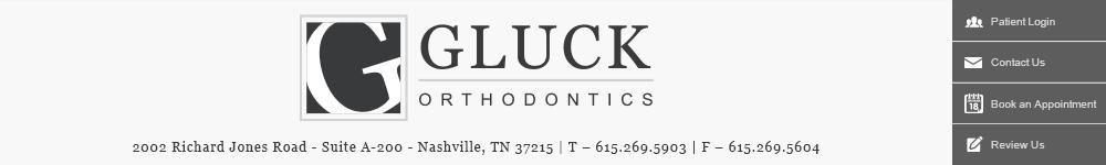 Dr Gluck Orthodontics