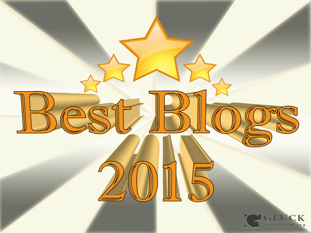best orthodontic blogs of 2015