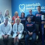 #GluckSmiles - Interfaith Dental Clinic