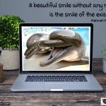 true smile