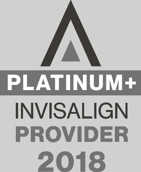 gluck orthodontics invisalign platinum provider