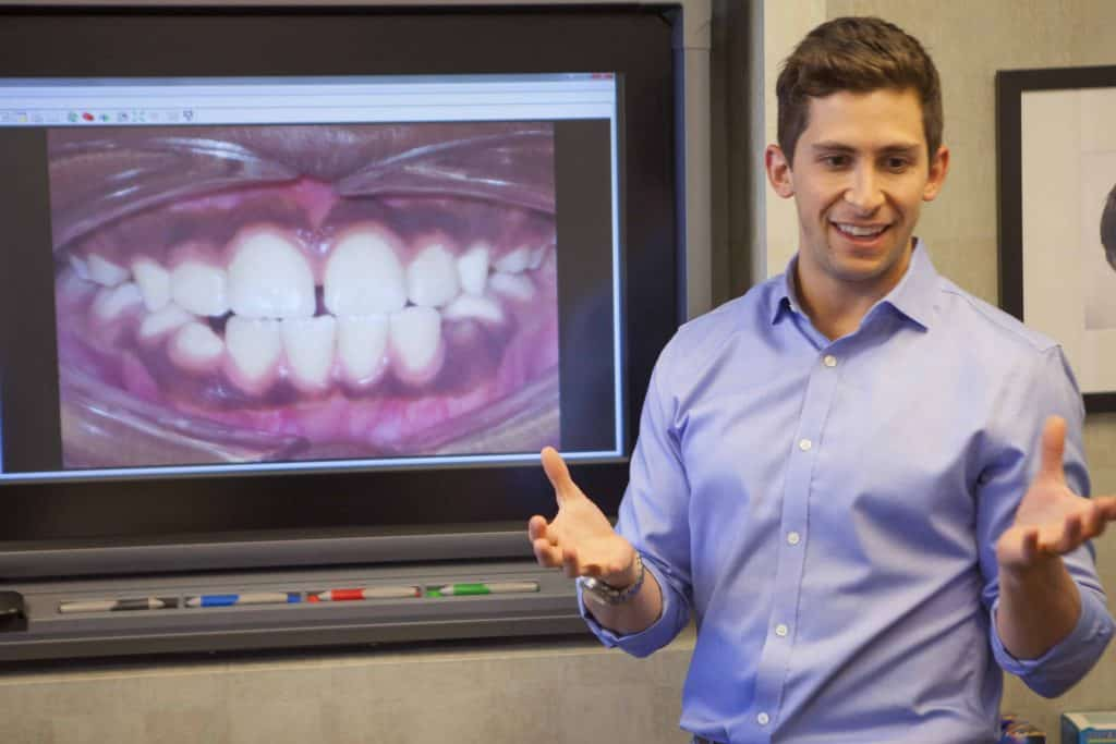 Dr. Jono Gluck - A Day in the Life of an Orthodontist