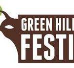 Green Hills Park Festival Logo